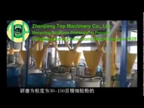 how to recycle waste tyre| tire waste tyre| tire recycling plant