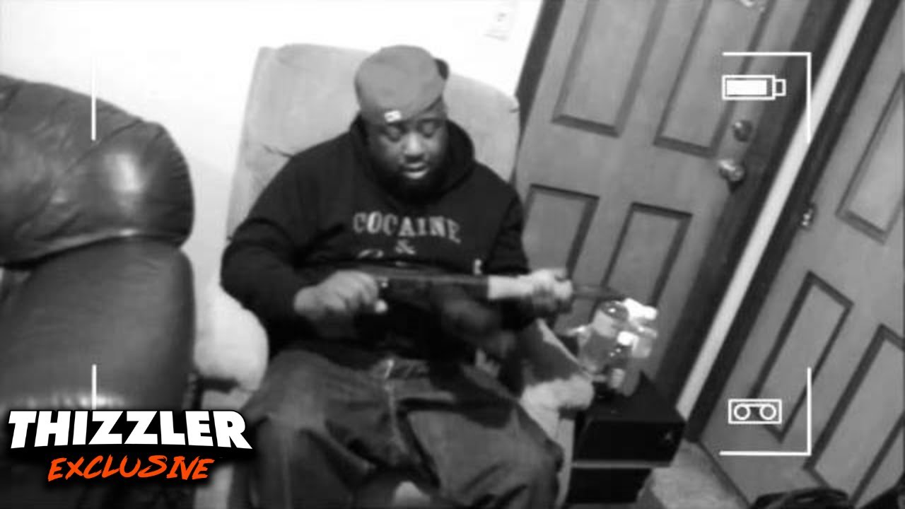 The Jacka ft. Carey Stacks, Lil Monie - 100 In My Chop (Exclusive Music Video)