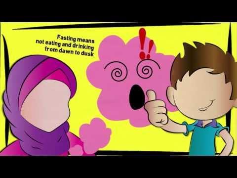 How many days in Ramadan?