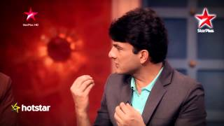 MasterChef India 4 Promo 10: A contestant gets in an argument with Ranveer Brar - STARPLUS