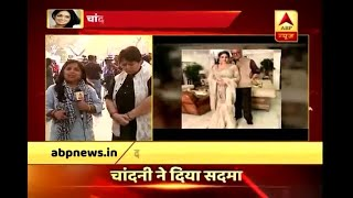Sridevi Kapoor leaves the world before the release of Jhanvi Kapoor's first film - ABPNEWSTV