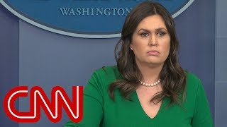 White House won't say if Putin is friend or foe - CNN