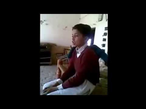 funny clip gazal shairy new vice of pakistan punjabi boy