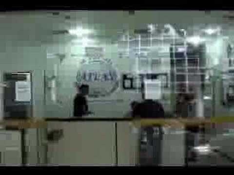 Atlas Academia - Formação de Vigilantes