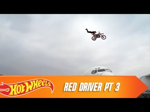 Team Hot Wheels Red Driver: Part 3
