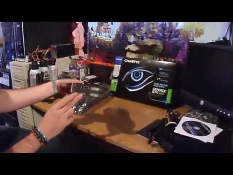 ♠ My Unboxing & Review: PC Parts, HDMI Cable & Free Copy of Assassins Creed IV: Black Flag (P3) ♠