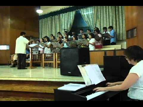 Bible Baptist Church Cagayan de Oro - He Took My Place