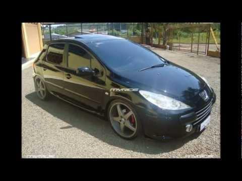 Peugeot 307 Rebaixados
