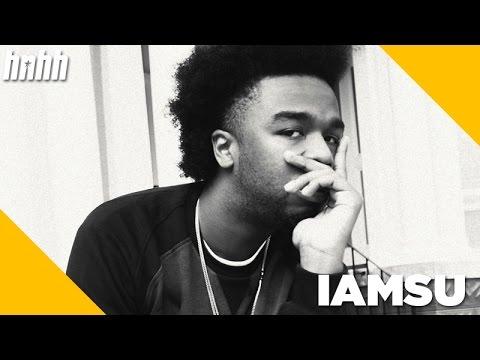 Iamsu! - Iamsu! Talks Chinese Food, Meeting Jay Z And Being Inspired By Snoop Dogg