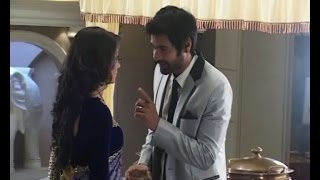 Kumkum Bhagya : Abhi forces Pragya to eat chillies - BOLLYWOODCOUNTRY