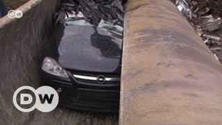 Scrapping diesel cars – a waste of resources? | DW English - DEUTSCHEWELLEENGLISH