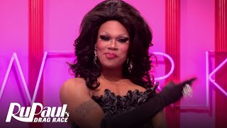 The Best Of Chi Chi Devayne: 'I Stay Ready' | RuPaul's Drag Race All Stars (Season 3) - VH1