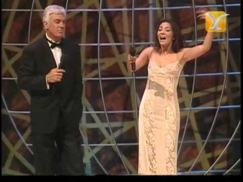 Myriam Hernández, Ay Amor - El Hombre Que Yo Amo