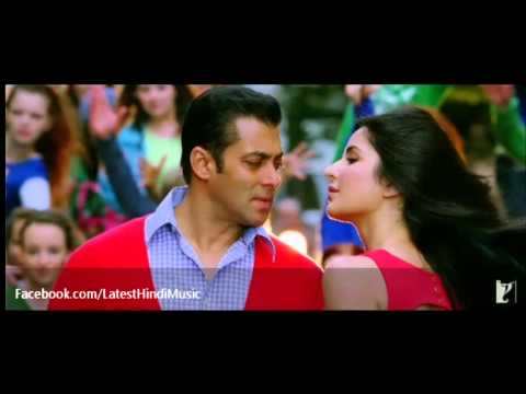 Mashallah Remix - Full Song - Ek Tha Tiger(2012) - Wajid & Shreya Ghoshal