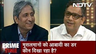 Prime Time With Ravish Kumar, April 17, 2019 - NDTV