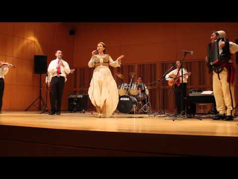 Merita Halili and Raif Hyseni Ensemble- U mbush mali plot me rrush
