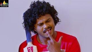 Lovers Movie Comedy Scenes Back to Back ||Sapthagiri, Sumanth Ashwin, Nanditha - SRIBALAJIMOVIES