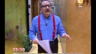 جريدة التحرير | بالفيديو.. إبراهيم عيسى: وقفة عرابي أمام الخديوي توفيق «أكذوبة» -