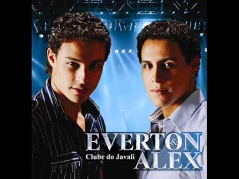 Clube do javali - Everton & Alex