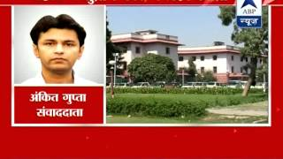 Gangrape victim consumes poison before Chief Justice of India - ABPNEWSTV