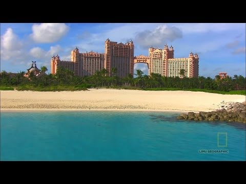 LIMU Atlantis 100K Reward Trip