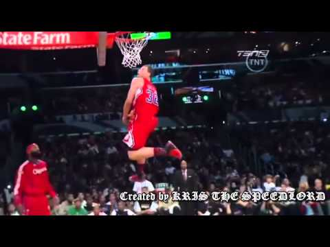 2011 NBA SLAM DUNK CONTEST HIGHLIGHTS -WDuYDzYk4qo