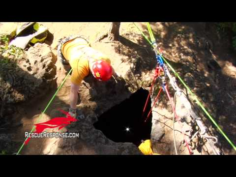 Caving Rescue and Confined Spaces, PART 2 CASE FILE N.013 RESCUE RESPONSE TEAM