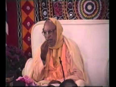 Clarification of Lord Brahma