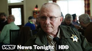 The Sheriffs Refusing To Enforce Washington State's New Gun Law (HBO) - VICENEWS