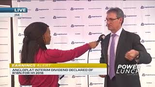 Anglo American Platinum H1 earnings soar as restructuring pays dividend - ABNDIGITAL