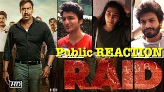 """RAID"" 