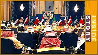 Can the Gulf Cooperation Council survive? l Inside Story - ALJAZEERAENGLISH