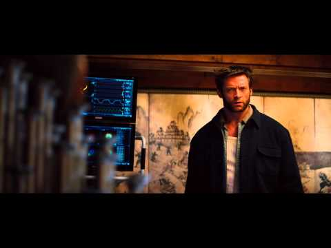 The Wolverine: International Trailer