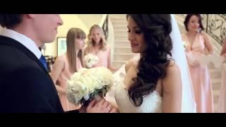Свадьба в отеле Ритц Карлтон - свадебное агентство Ксении Афанасьевой Wedding Consult