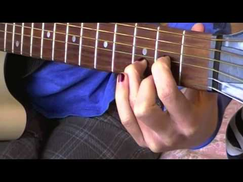 REQUEST-Easy Guitar Tutorial For WHAT MAKES YOU BEAUTIFUL By One Direction!!!! -WEnasYhzvww