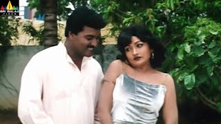 Sunil Comedy Scenes Back to Back | Premalo Pavani Kalyan Movie Comedy | Sri Balaji Video - SRIBALAJIMOVIES