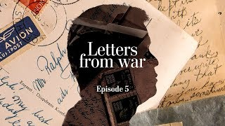 Episode 7 - 1946-2017: After | LETTERS FROM WAR podcast | The Washington Post - WASHINGTONPOST