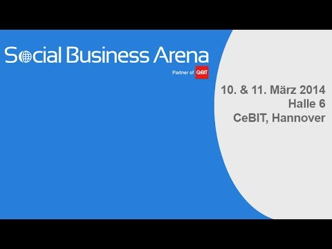 #cebitsba 2014 | Trailer & Intro