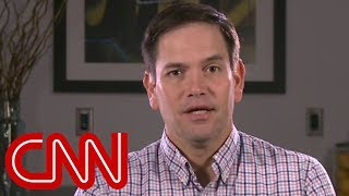 Marco Rubio: Worth blowing up US-Saudi relationship - CNN