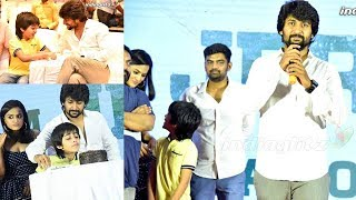 JERSEY Appreciation Meet Highlights || Natural Star Nani || Shraddha Srinath || Gowtam Tinnanuri - IGTELUGU