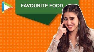 """Sara Ali Khan: """"Hyderabad ki biryani ke saath koi compete nahi kar sakta"""" - HUNGAMA"""