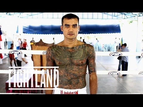 Thai Prison Fights 2013 documentary movie, default video feature image, click play to watch stream online