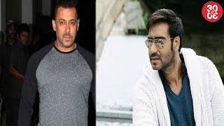 Salman's Tubelight Teaser Out | Ajay To Host An Action Reality Show