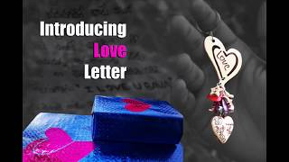 Introducing Love Letter in Prematho Na Bavaku Telugu Short Film. - YOUTUBE