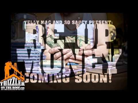 Telly Mac x So Saucy ft. Turf Talk - Dick Pleaser
