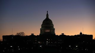 What Happens When the U.S. Government Shuts Down? | NYT - THENEWYORKTIMES