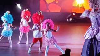 Детская студия танцев  Focus