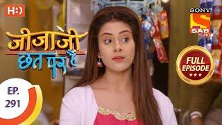 Jijaji Chhat Per Hai - Ep 291 - Full Episode - 14th February, 2019 - SABTV