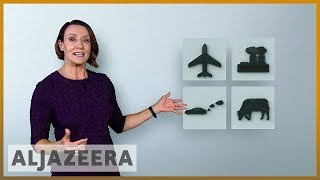 🌍Five things we can do to combat climate change l Al Jazeera English - ALJAZEERAENGLISH
