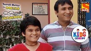 Tapu And Sundar Are Praised | Tapu Sena Special | Taarak Mehta Ka Ooltah Chashmah - SABTV